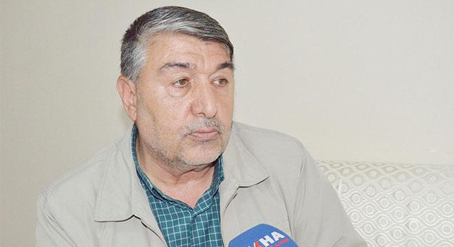 İşadamı Özdemir: Belediye ihalelerde yolsuzluk yapıyor