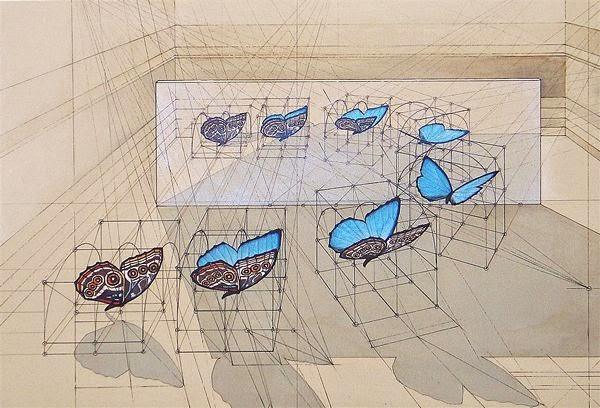 Fundamentos de la proporción en lo diverso, Francisco Acuyo
