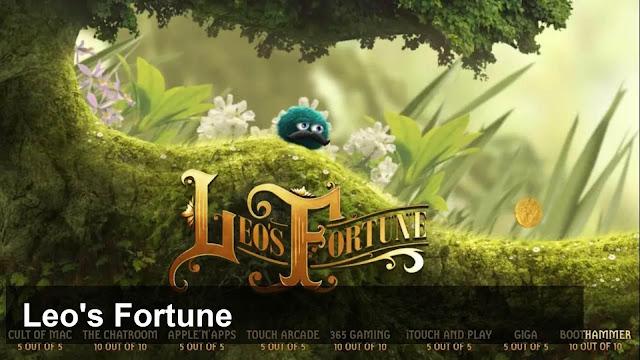 Leo's Fortune - Game Petualangan Offline