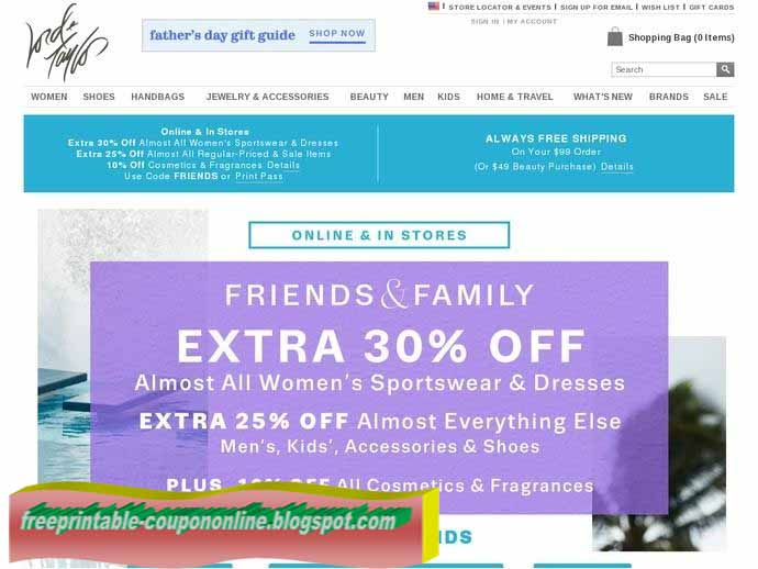 image relating to Lord and Taylor Printable Coupon identified as Lord and taylor coupon on the net : Timex weekender see