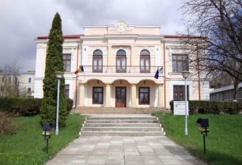 Muzeul Literaturii Romane Iasi