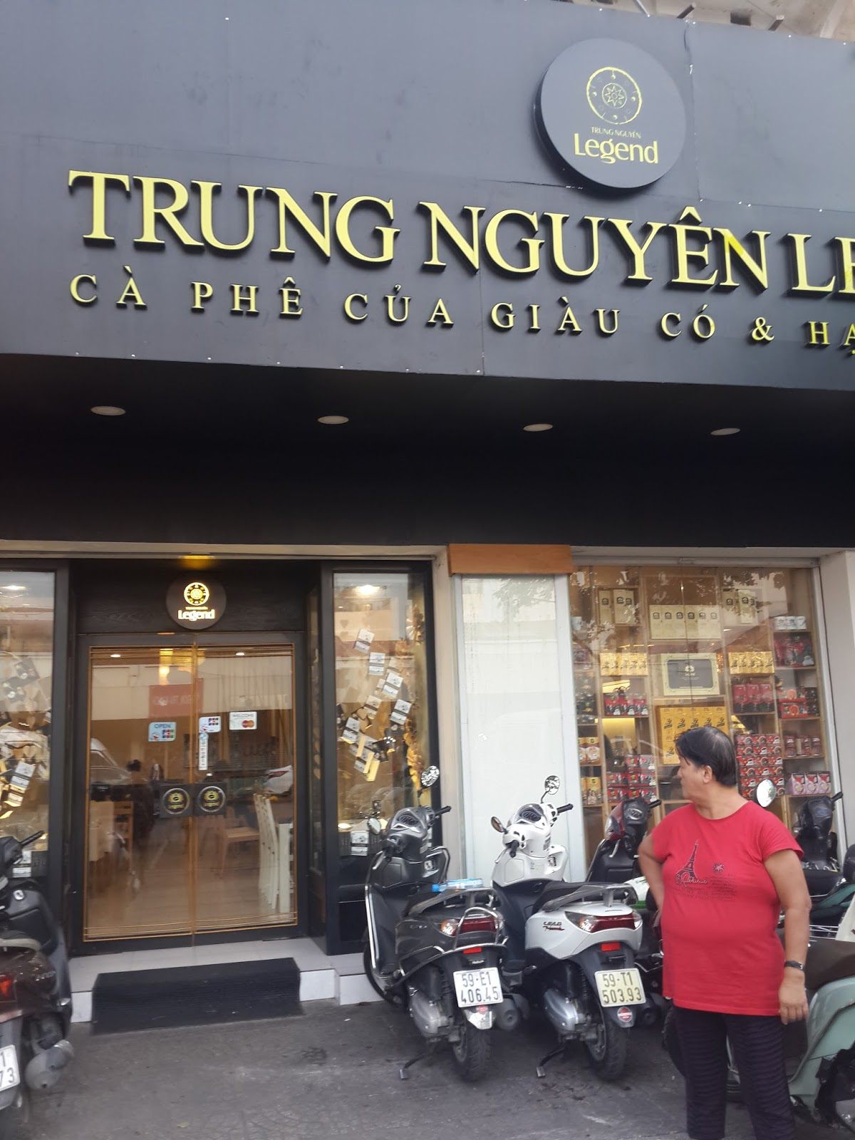 trung nguyen coffee market environment Trung nguyen finds itself farther and farther from its ambitions from a few  along  with vinacafé and nestlé, the vietnamese coffee market.