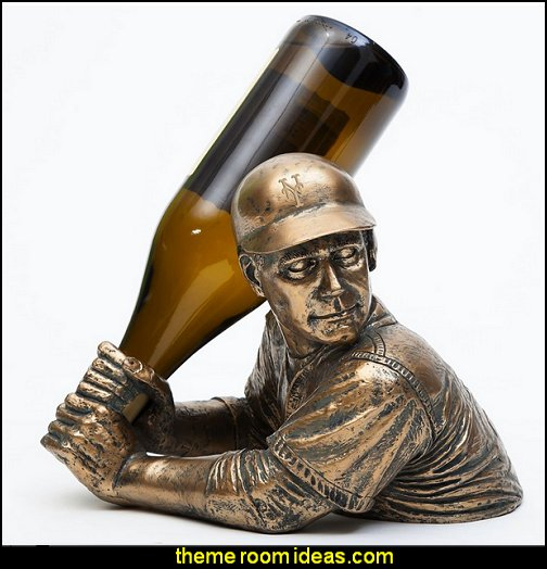 MLB Bam Bottle Holder  Gift ideas - fun novelty gift shopping ideas - gift ideas - slippers - sleep wear - personalized gifts - cool stuff to buy