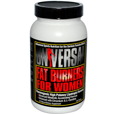 فات بيرنر للاناث fat burners for women