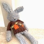 http://www.ravelry.com/patterns/library/spring-bunny-14