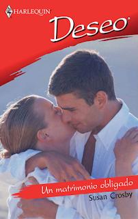 Susan Crosby - Un Matrimonio Obligado