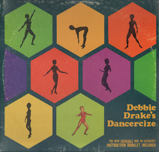 Unearthed In The Atomic Attic Debbie Drake S Dancercize