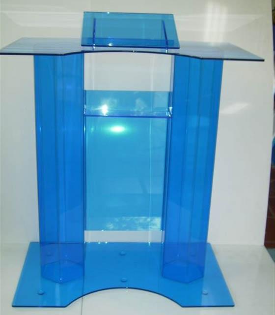 pulpito de acrilico-www.grupobetel.com.br | Fabricamos ...