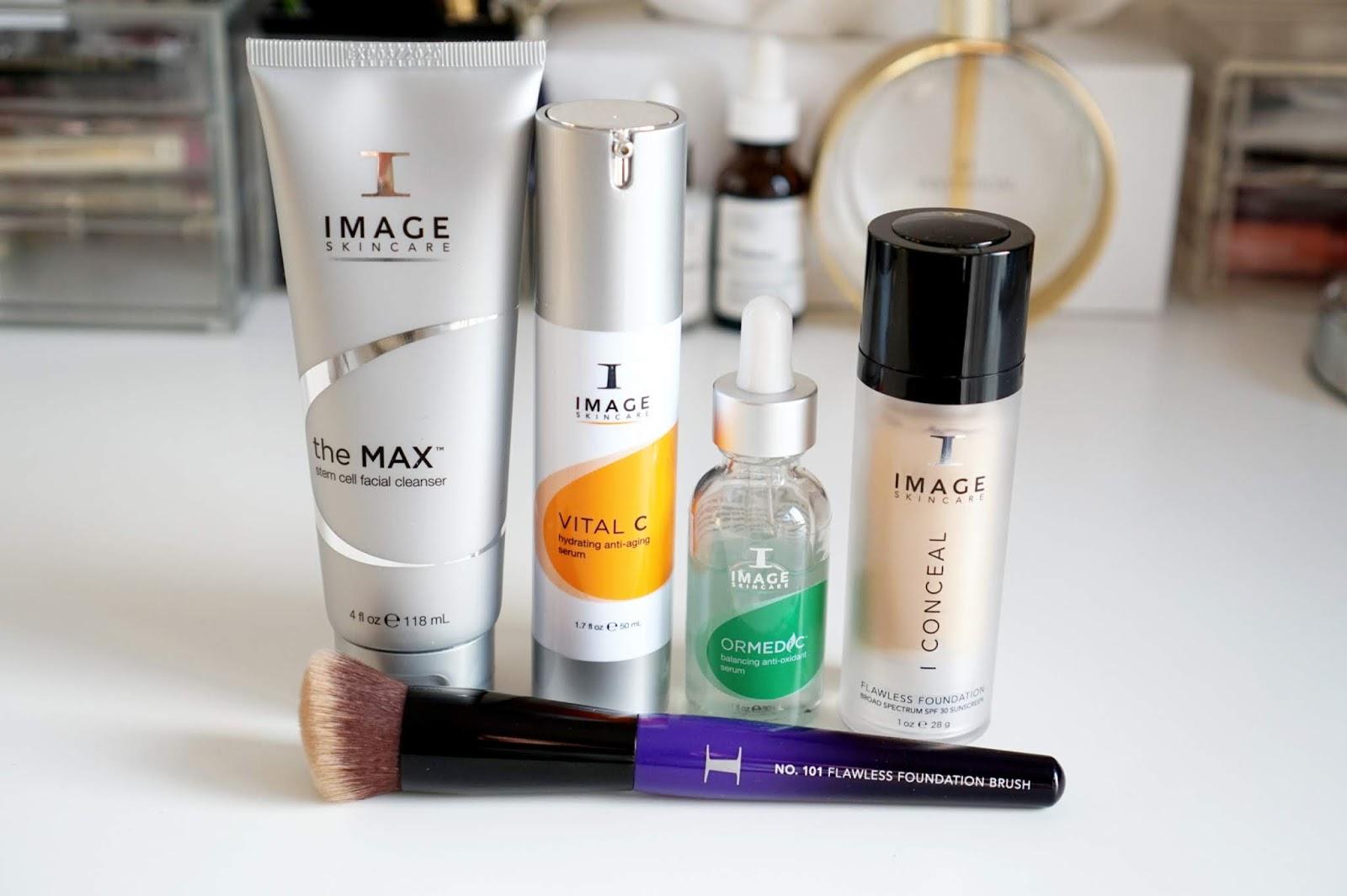 IMAGE_Skincare_Product_Range