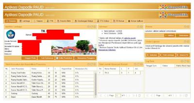 Aplikasi Dapodik PAUD semester genap ini merupakan aplikasi yang digunakan untuk melakuka Download Aplikasi Dapodik Paud 3.3.2 Tahun 2018/2019