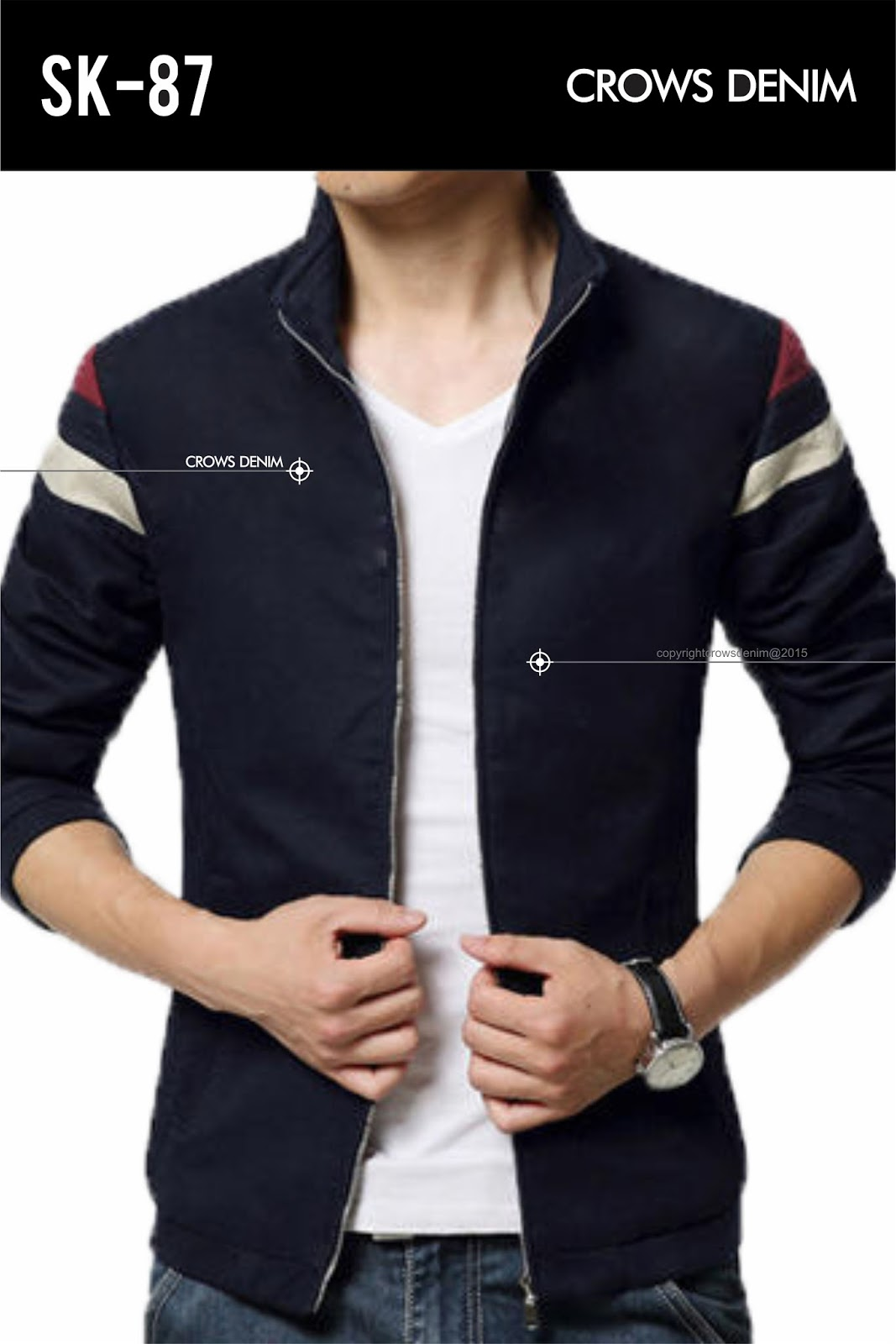 jaket korean