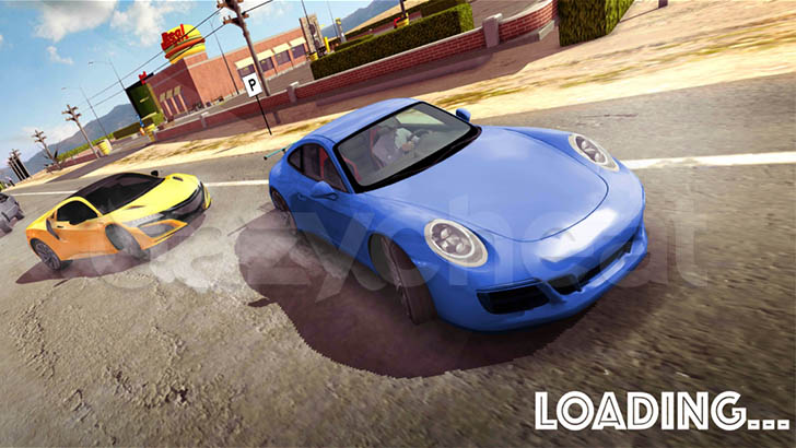 Car Parking Multiplayer 4.5.4 Unlimited Money