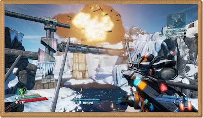 Borderlands 2 Games for windows