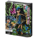 Monster High Cleo de Nile Gloom and Bloom Doll