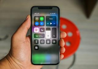 Cara Backup dan Factory Reset iPhone di iOS 12