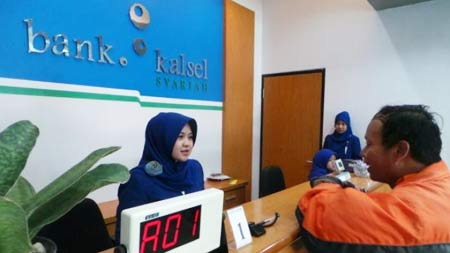 Nomor Call Center Customer Service Bank Kalsel