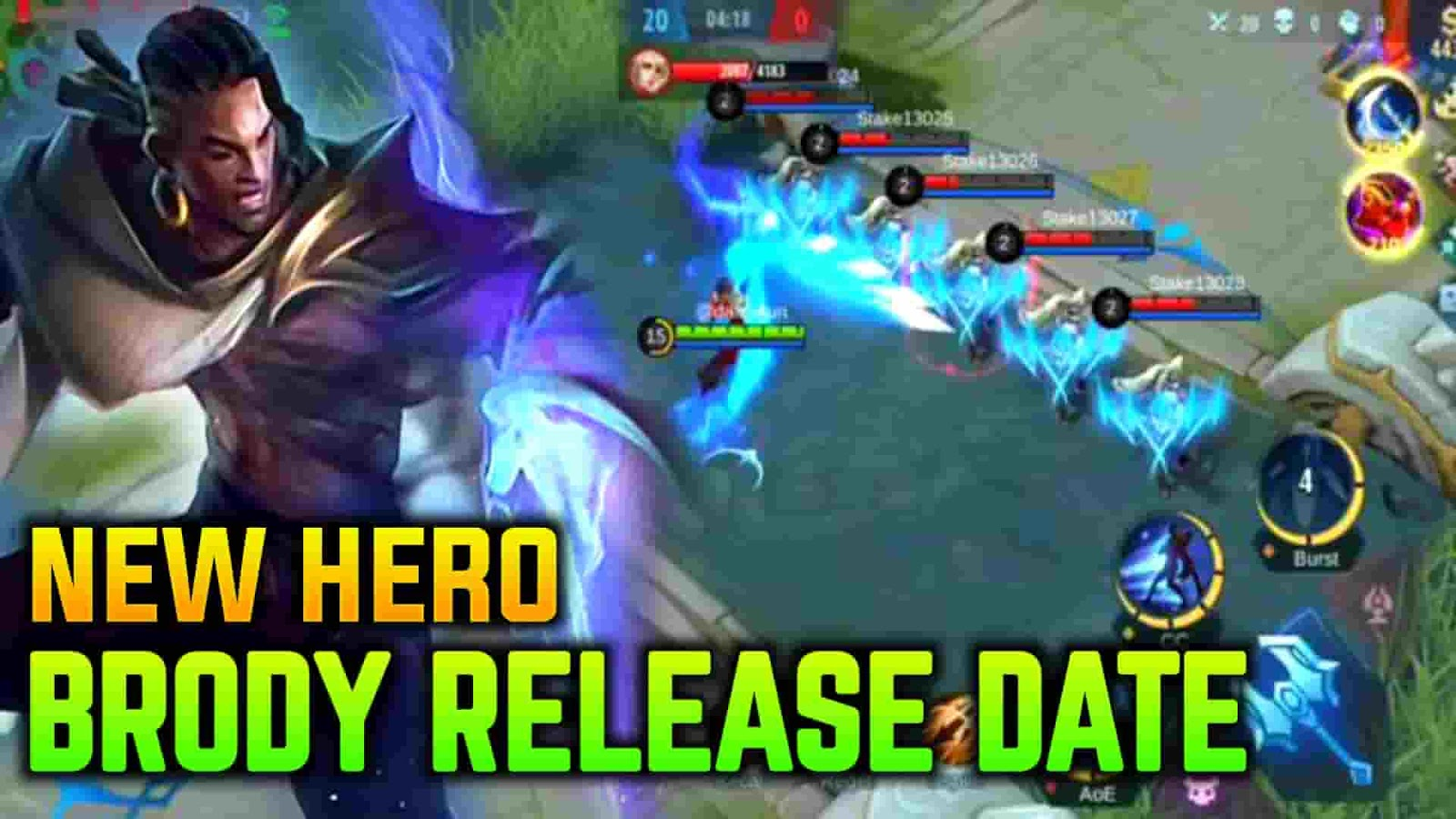 brody mlbb release date,mlbb brody release date,brody release date,brody mlbb,mobile legends brody release date,brody mobile legends release date