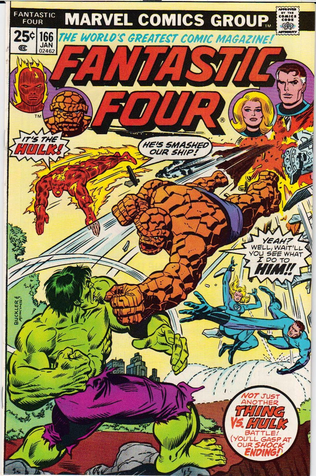 Everyone's Wrong and I'm Right: Rich Buckler: Artist ...