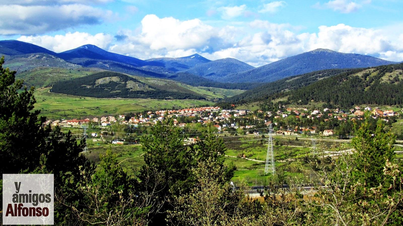 San Rafael - AlfonsoyAmigos