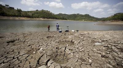 Στοιχεία σοκ: Στο «κόκκινο» η Ελλάδα - Μένει χωρίς πόσιμο νερό μέχρι το 2040!