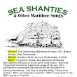 Matthew Moeller to Lead October 14th Shanty Sing!