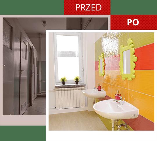 Wzorowa łazienka Iv Dzięgielowskapl