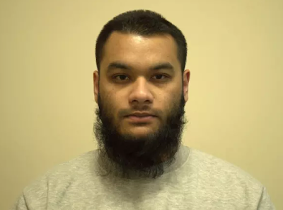 Man bags six years in jail for planning to join ISIS