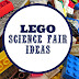Science Fair Projects with LEGO