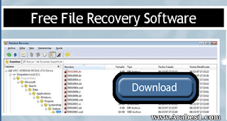 تحميل برنامج استعادة الملفات المحذوفة بسرعة قصوى Power Data Recovery Download
