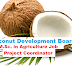 Project Coordinator-M.Sc. in Agriculture/Life science or Post Graduate Degree/Diploma in Rural Management or MSW
