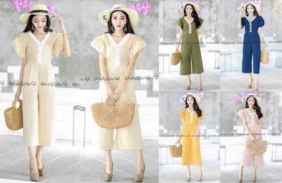 dresses fashion ร้านขายเสื้อผ้าแฟชั่นทุกแนว ทุกรูปแบบ ทุกสไตล์ ขายส่งเสื้อผ้า มีสินค้าหลายร้อยแบบให้เลือกมากมายอย่างจุใจ คัดสรรงานคุณภาพ เกรดพรีเมี่ยม และทางร้านเอาใจสาวๆที่ไม่อยากรอนาน เพราะนอกจากสินค้าของเราจะมีแบบเยอะและมีความหลากหลายแล้วยังเป็นสินค้าพร้อมส่ง ที่พร้อมส่งให้คุณสาวๆได้อย่างรวดเร็ว โอนปุ๊บ ส่งปั๊บ รวดเร็วทันใจเลยล่ะจ้า สาวๆอย่ารอช้านะจ๊ะ เสื้อผ้าสวยๆที่ใส่เมื่อไหร่ก็ปัง ใส่เมื่อไหร่ก็ฮอต ไม่มีตกเทรนด์ พร้อมรอให้สาวๆมาช้อปปิ้งกันอยู่นะจ้า สินค้าของเราอัพเดททุกวัน ไม่มีตกเทรนด์ ติดตามแฟชั่นได้ที่ Line id:@dresses โทร. 095-6754581 เปิดทุกวัน 08.00-19-00 น. จัดส่งทุกวันทั่วประเทศ