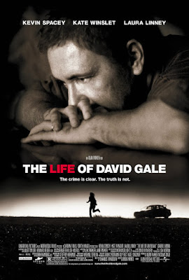 The Life of David Gale Poster