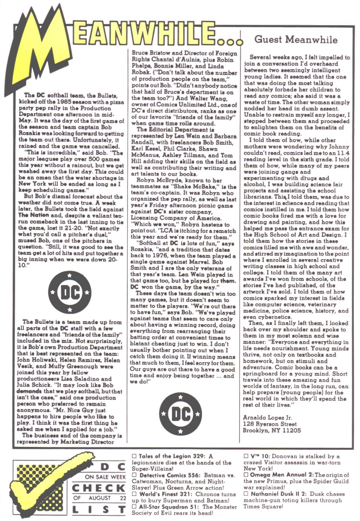 Detective Comics (1937) 556 Page 34