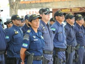 Denuncia de má gestão na Guarda Municipal de Maceió (AL)