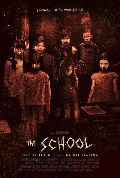 El último Blog A La Izquierda The School Terror Desde Australia