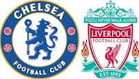 Hasil Video Chelsea VS Liverpool 11/11/2012