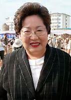 Kim Eul Dong