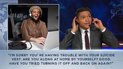 Bruce S Mideast Soundbites Isis Starts Jihad Help Desk