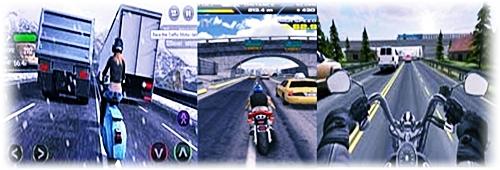 Game Balap Motor