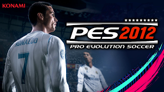 PES 2012 MOD 2019 V10 Android Offline 380 MB Best Graphics
