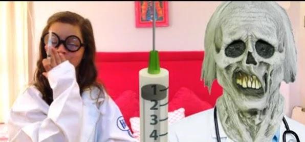 Πίεσαν τον Robert De Niro να αφαιρέσει το ντοκιμαντέρ αντι-εμβολιασμού! (Βίντεο)