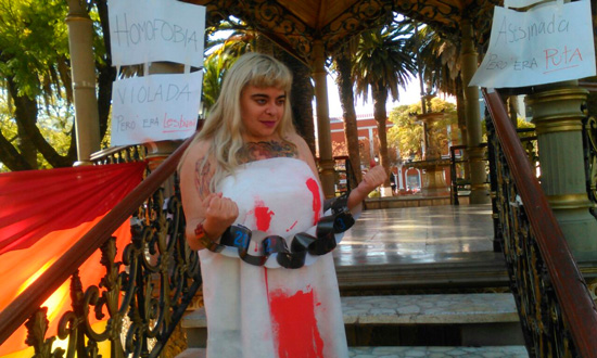 Es difícil ser homosexual en Tarija
