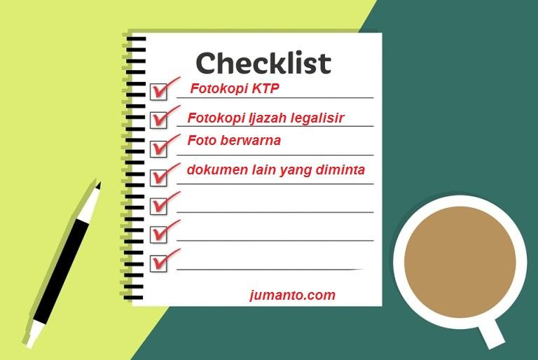 Cara & Persyaratan Membuat Surat Kartu Kuning Serta Biayanya