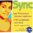 SYNC YA Audiobooks All Summer ~ Week 10