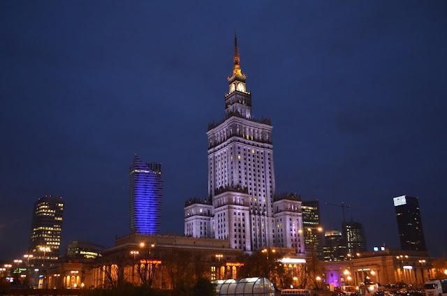 capital de Varsóvia
