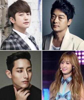 saat ini tampaknya menyimpan banyak sekali stok yang dapat segera ditampilkan oleh beberap Drakor Indo : 12 Drama Korea Terbaru Rilis 2016 Wajib Ditonton