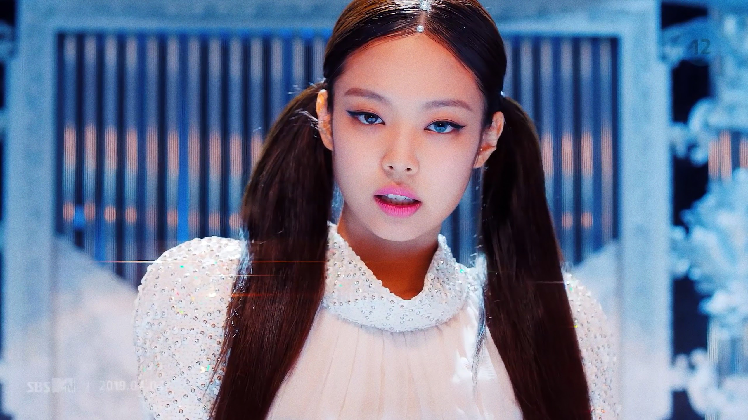 Blackpink Kill This Love Jennie 4k Wallpaper 7