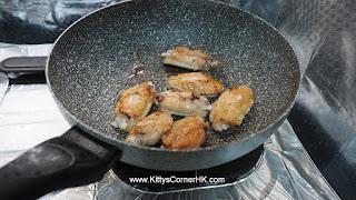 Vietnamese Style Chicken Wings DIY recipe  越式雞翼 自家食譜