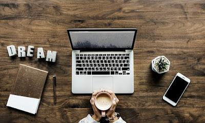 membuat blog untuk menghasilkan uang