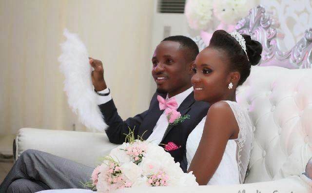 Groom Who Waited Till Wedding Night Before Losing Virginity Shares Love Story